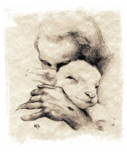 Jesus_Lamb of God