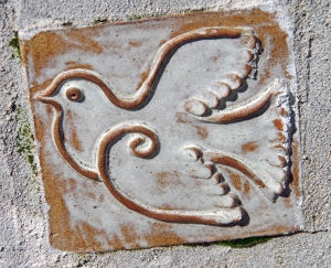 Dove of Peace 1