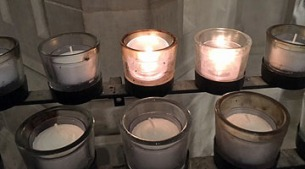 Candles WNC