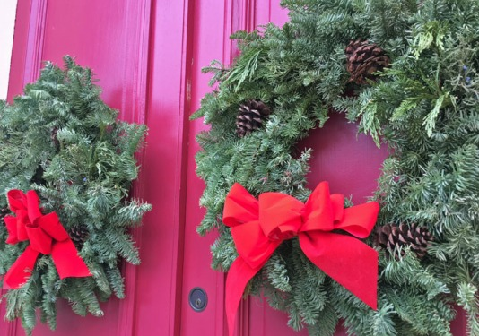 Front Door Wreaths.jpg